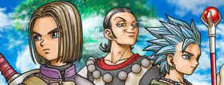Vorschauen: Dragon Quest 11: Es kommt nach Europa! Wir haben es schon gespielt
