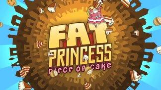 Fat Princess - Piece of Cake - Trailer