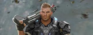 Gears of War 4: Neuer Trailer verrät Details zur Geschichte