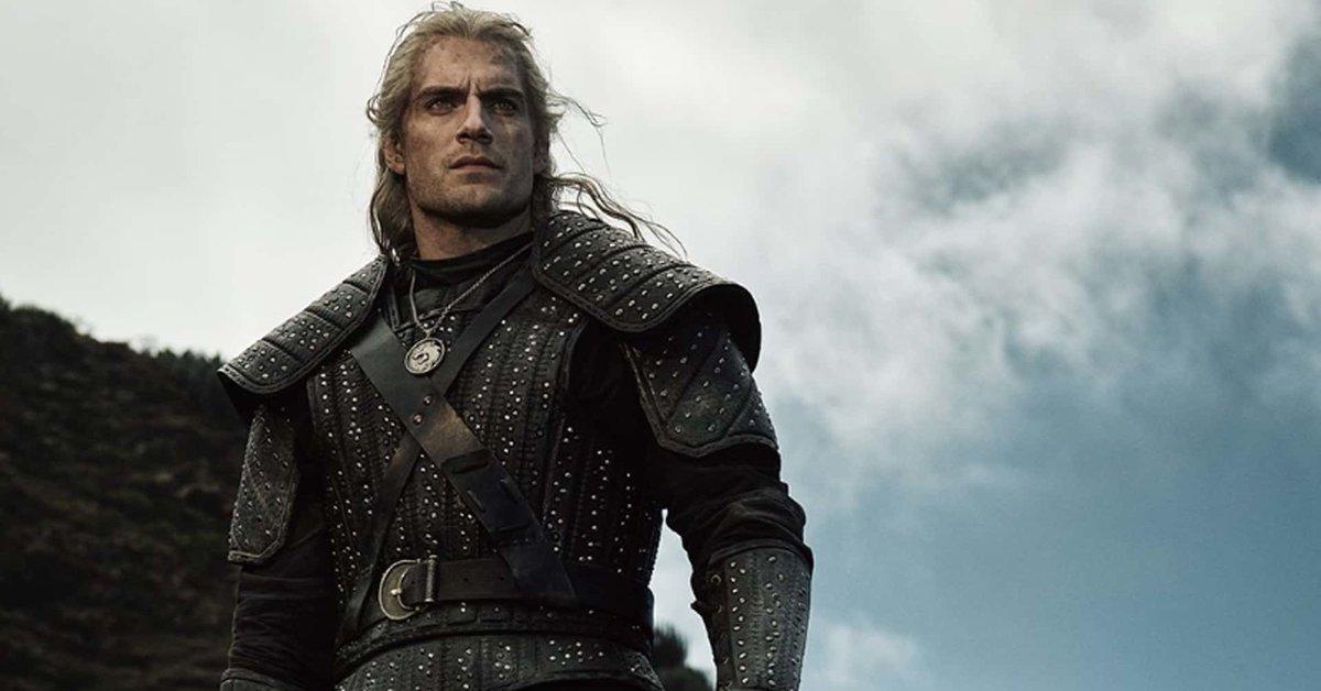 The Witcher | Netflix könnte Starttermin der Serie enthüllt haben