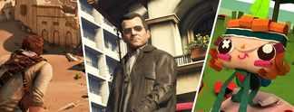 """Specials: 11 x Neuauflagen für PlayStation 4 und Xbox One - nennt sie """"Definitive"""""""