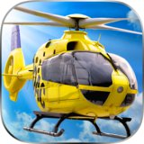 Helicoper Flight Simulator 2015