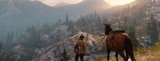 """Panorama: Spieler trifft auf """"verfluchtes"""" Pferd"""
