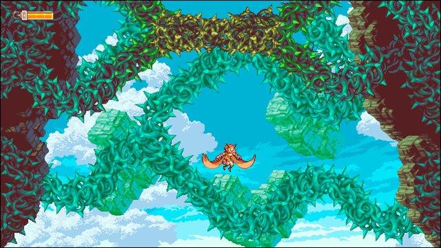 Owlboy: Ein Jump'n'Run von D-Pad Studio, das sich bei Pixelfans großer Beliebtheit erfreut.