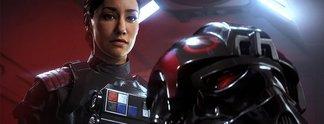 Star Wars Battlefront 2: EA glaubt weiterhin an Mikrotransaktionen