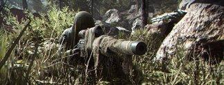 CoD: Beta-Termine von Modern Warfare geleakt