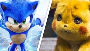 Sonic-Film | Erfolgreicher als Pikachu