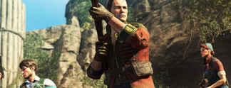 """Strange Brigade: Neues Koop-Spiel der """"Sniper Elite""""-Entwickler"""