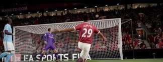 Fifa 17: Neuer offizieller Trailer
