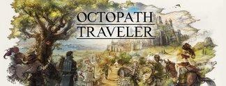 Octopath Traveler: So modern kann Retro sein