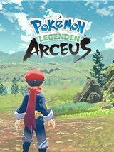 Pokémon-Legenden: Arceus