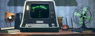 Fallout 76: Neues Spiel mit einem ersten Video angekündigt!