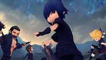<span></span> Final Fantasy 15 - Pocket Edition: Das große Abenteuer für den kleinen Bildschirm