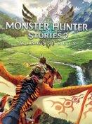dsafMonster Hunter Stories 2
