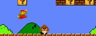 Super Mario Bros.: Neuer Speedrun-Weltrekord