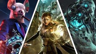 PlayStation 5: Ankündigungen