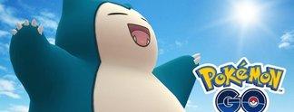 Pokémon Go: So aktiv wie noch nie