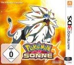 Pokémon - Sonne