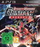 Dynasty Warriors - Gundam Reborn