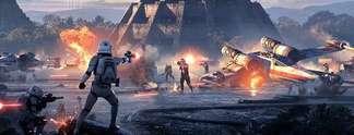 """EA: Petition zum Entzug der Lizenz für """"Star Wars""""-Spiele über 100.000 Unterschriften"""