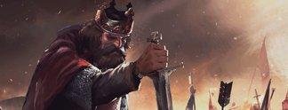 A Total War Saga: Thrones of Britannia - Der König ist tot, lang lebe der König!