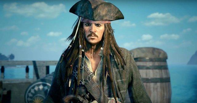 Mit einer Mod könnt ihr endlich Piratenabenteuer wie in Fluch der Karibik erleben.