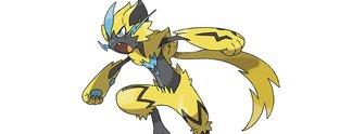 Pokémon: Kino-Trailer enthüllt neues Elektro-Pokémon