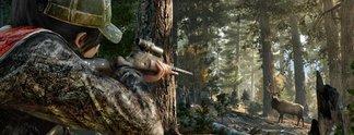 Far Cry 5: Details zum Map-Editor und DLCs