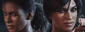 Uncharted - The Lost Legacy: Naughty Dog und die liebe zum Karten-Detail