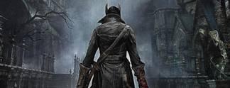 Bloodborne: Über sechs Minuten direkt aus dem Spiel (Video)