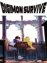 Digimon - Survive