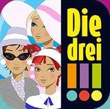 Die drei !!! - Tatort Modenschau
