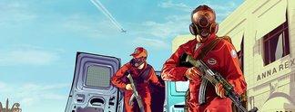 GTA Online - Trollen im Passivmodus ist nicht mehr möglich