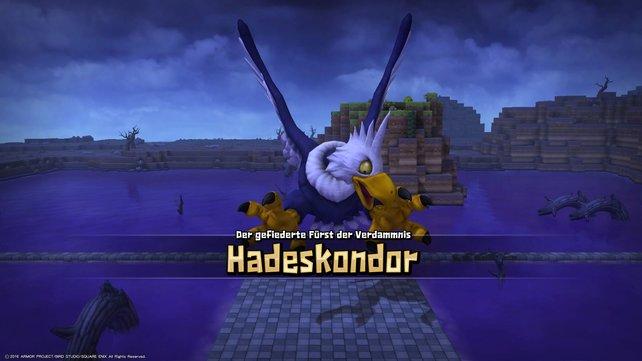 dragon quest builders kabeljau