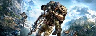 Ghost Recon - Breakpoint: Das soll das neue Ubisoft-Spiel bringen