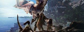 Monster Hunter - World: Zu Capcoms meist verkauftem Spiel erklärt