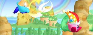 Kirby feiert Geburtstag: Drei Klassiker für die Wii U veröffentlicht