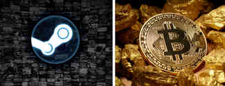 Valve streicht Bitcoin als Zahlungsmittel für Steam
