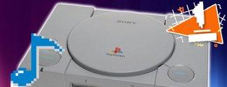 Kolumnen: Dieser eine Moment: Die Startup-Melodie der Original-PlayStation