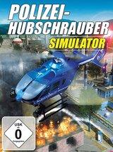 Polizeihubschrauber Simulator