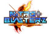 Nitroplus Blasterz - Heroines Infinite Duel