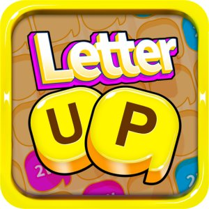 Letter Up