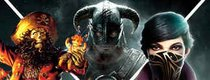 10 verrückte Superkräfte von Videospiel-Helden