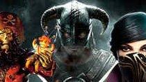 <span></span> 10 verrückte Superkräfte von Videospiel-Helden