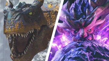<span>Monster Hunter Rise:</span> Alle Monster und ihre Schwächen