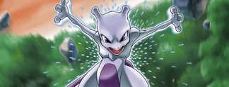 Wie ein Mann fünf Jahre nach einem Shiny-Pokémon gesucht hat