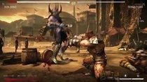 E3 2014 -  Mortal Kombat X mit Kommentar (PS4)