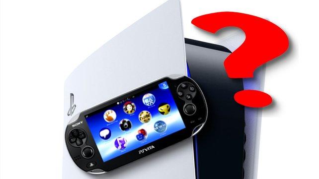 Könnte die PS-Vita mit der PS5 kompatibel sein? (Bildquelle: Sony.)