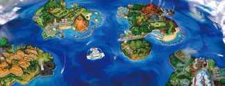 Pokémon Sonne und Mond: Neues Pokémon Marshadow
