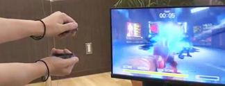 Switch: Street Fighter auf Konsole aus Egoperspektive erleben